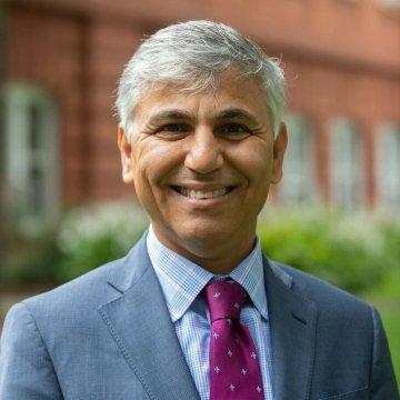 Moussa Khalidi.